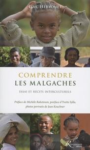 Histoiresdenlire.be Comprendre les Malgaches - Essai et récits interculturels Image