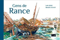 Loïc Josse et Benoît Colnot - Gens de Rance.