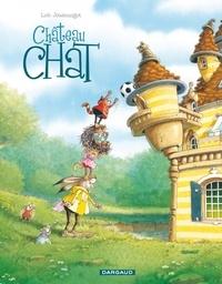 Loïc Jouannigot - Château Chat.