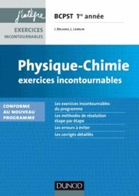 Physique-chimie exercices incontournables Bcpst 1e année.pdf