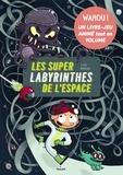 Loïc Méhée - Super labyrinthes de l'espace.