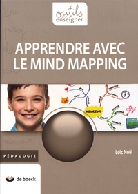 Loïc Noël - Apprendre avec le Mind Mapping.