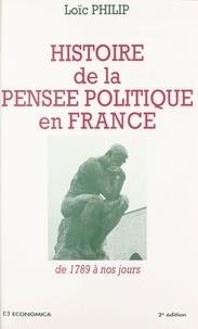 Loïc Philip - .