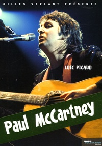 Loïc Picaud - Paul McCartney.