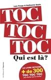 Loïc Ponge - Toc toc toc ! Qui est là ?.