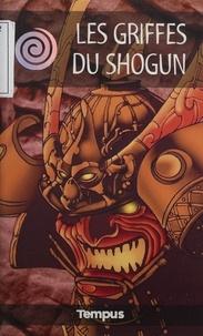 Loïc Portnoe et  Migou - Tempus Tome 1 : Les griffes du Shogun.