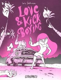 Loïc Sécheresse - Love & kick boxing.