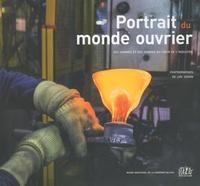 Loïc Séron - Portrait du monde ouvrier - Des hommes et des femmes au coeur de l'industrie.