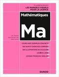 Loïc Teyssier et Jean-Romain Heu - Mathématiques Ma.