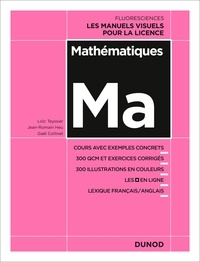 Mathématiques Ma - Loïc Teyssier |