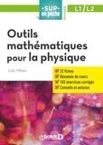 Loïc Villain - Outils mathématiques pour la physique.