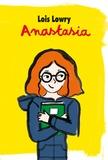 Lois Lowry - Anastasia Intégrale : .