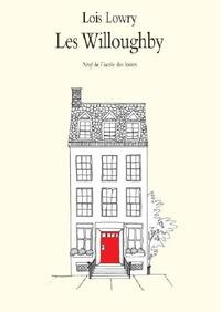 Les Willoughby - Lois Lowry pdf epub