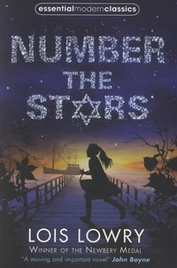 Lois Lowry - Number the Stars.