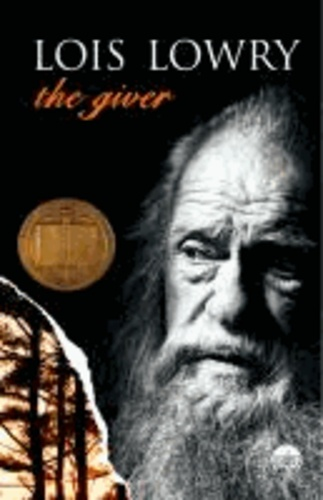 Lois Lowry - The Giver.