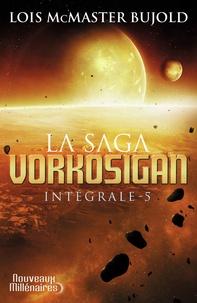 Lois McMaster Bujold - La Saga Vorkosigan intégrale Tome 5 : .