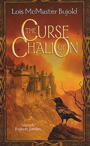 Lois McMaster Bujold - .