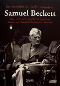 Lois Oppenheim - En compagnie de Samuel Beckett.