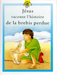 Accentsonline.fr JESUS RACONTE L'HISTOIRE DE LA BREBIS PERDUE Image