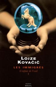 Les Immigrés Tome 1.pdf