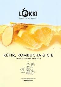 Lökki - Le bar à kefir, kombucha &Ccie.