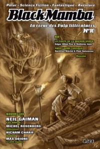 Laurent Girardon - BlackMamba N° 10, printemps 200 : Dossier : le piège du compte d'auteur.