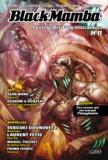 Laurent Girardon - BlackMamba N° 11, Eté 2008 : Dossier : ces revues qui ont marqué l'imaginaire.