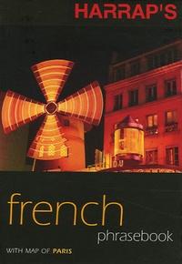 French Phrasebook- Edition en langue anglaise - Lola Busuttil | Showmesound.org