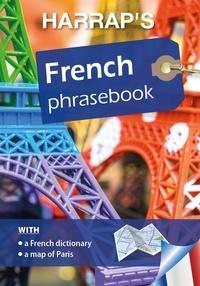 Lola Busuttil et Valérie Grundy - French phrasebook.