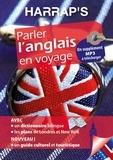 Lola Busuttil et Anna Stevenson - Parler l'anglais en voyage. 2 Plan détachable