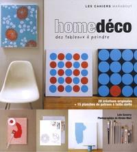 Lola Gavarry - Homedéco - 28 idées de tableaux pour décorer chez soi.