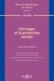 Lola Isidro - L'étranger et la protection sociale.
