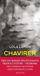 Lola Lafon - Chavirer.