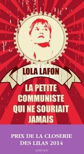 Ebook sur joomla télécharger La petite communiste qui ne souriait jamais 9782330029203 DJVU RTF