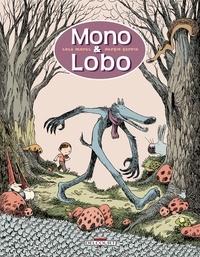 Lola Moral et Sergio Garcia - Mono & Lobo.
