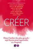Lola Nicolle et Jean-Claude Ameisen - Créer - Les masterclasses de France Culture.