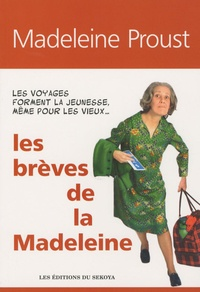 Lola Sémonin - Les Brèves de la Madeleine.