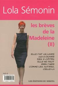 Les brèves de la Madeleine - Volume 2.pdf