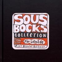 Lolmède - Sous-bocks collection.