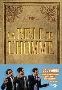 Online pdf ebooks téléchargement gratuit La Bible de l'homme 9791032401217