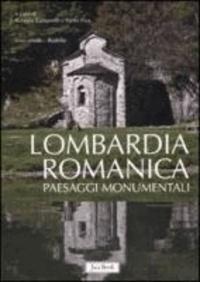 R. Cassanelli - Lombardia romanica.