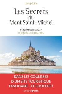 Les secrets du Mont-Saint-Michel - Enquête sur 1300 ans dhistoire et de légendes.pdf