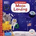 Lon Lee - Moon Landing.