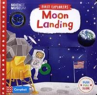 Openwetlab.it Moon Landing Image