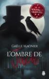 London Montgomery et Gaëlle Magnier - L'Ombre de Jack.