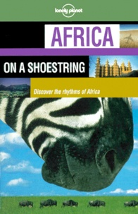Lonely Planet - Africa on a shoestring.