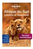Lonely Planet - Afrique du Sud - 9ed.