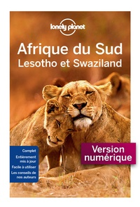 Lonely Planet - Afrique du Sud - 9ed.