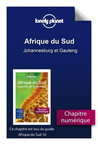 GUIDE DE VOYAGE  Afrique du Sud - Johannesburg et Gauteng