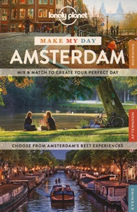Amsterdam -  Lonely Planet pdf epub
